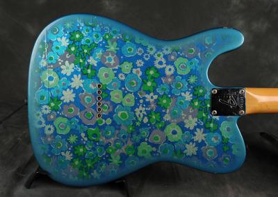 Fender Telecaster 1968 blue (11)