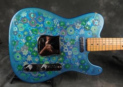 Fender Telecaster 1968 blue (12)