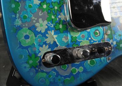Fender Telecaster 1968 blue (15)