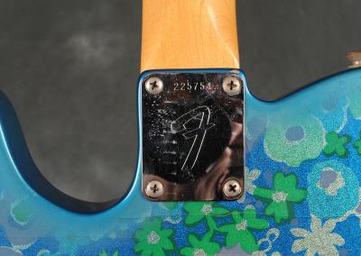 Fender Telecaster 1968 blue (6)