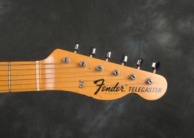 Fender Telecaster 1968 blue (8)