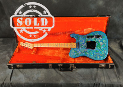 Fender-Telecaster-1968-blue-SOLD
