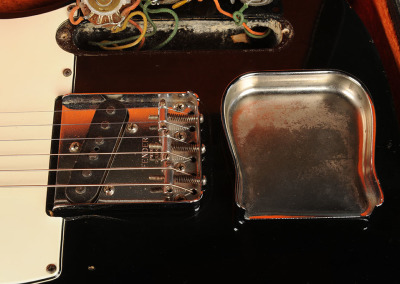 Fender Telecaster 1969 Black (13)