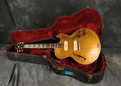 Gibson 1952 Jazz Guitar
