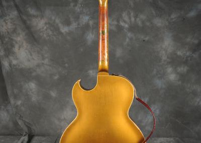Gibson 1952 Jazz Guitar (3)