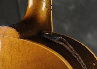 Gibson 1952 Jazz Guitar (5)