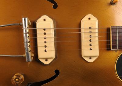 Gibson 1952 Jazz Guitar (9)