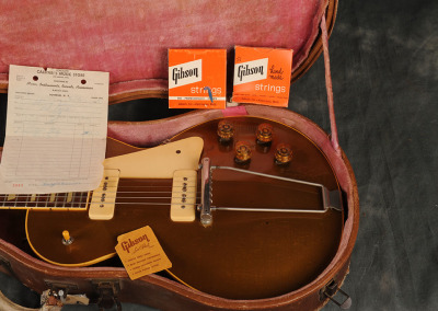 Gibson 1952 Les Paul Gold Top (11)