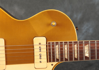 Gibson 1952 Les Paul Gold Top (8)