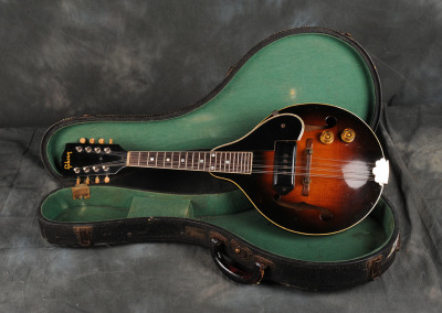 Gibson 1954 Mandolin