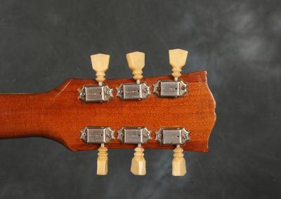 Gibson 1962 Jazz Guitar (4)