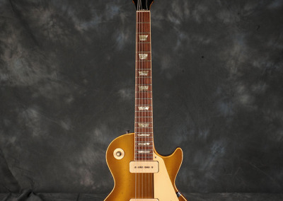 Gibson 1968 Las Paul Gold (1)