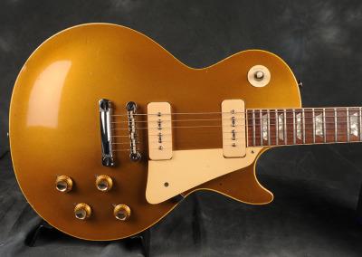 Gibson 1968 Les Paul 1semestregold (7)
