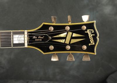 Gibson 1971 Les Paul (5)