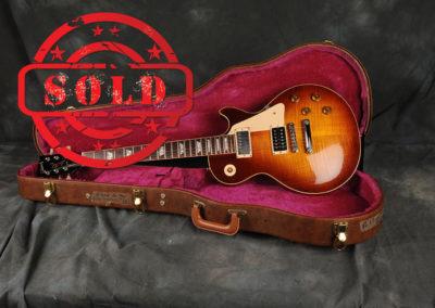 Gibson 1982 Les Paul