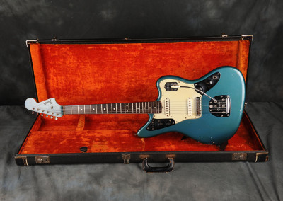 1964 Fender Jaguar Lake Placid Blu