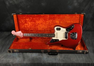 Fender Jaguar 1965 CAR