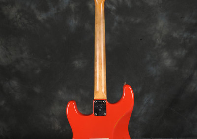 Fender Stratocaster 1966 fiesta (5)