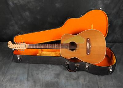 Fender Villager 1969