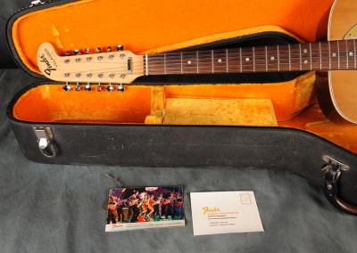 Fender Villager 1969 (9)
