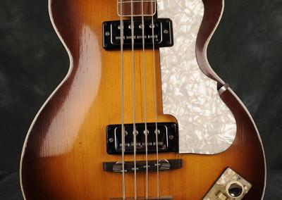 Hofner 1964-68 bass (2)