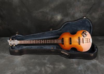 hofner 1956 Violin Bass mersey