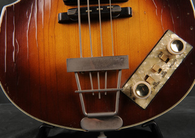 hofner 1963-64 violin-bass sunburst (5)