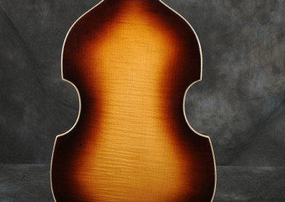 hofner 1963-64 violin-bass sunburst (9)