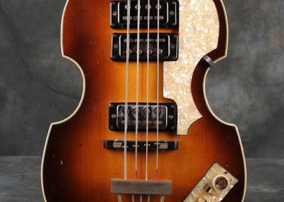 hofner 1963 violin-bass sunburst  (2)