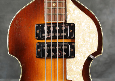 hofner 1963 violin-bass sunburst  (3)
