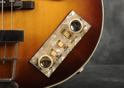 hofner 1964 violin-bass sunburst (5)