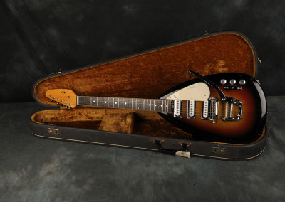 1965 Vox Mark VI Sunburst