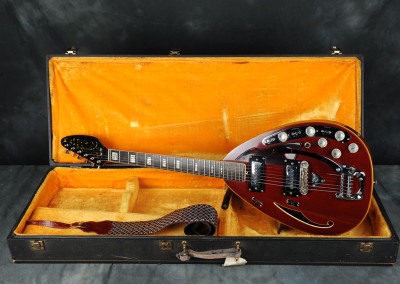 1968 Vox StarStream VI Cherry