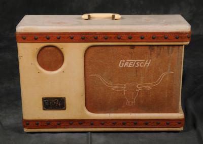 1956 Gretsch Amp Electromatic