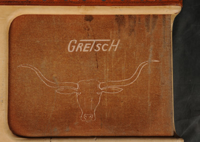 1956 Gretsch Amp Electromatic (4)