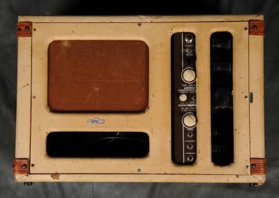 1956 Gretsch Amp Electromatic (8)