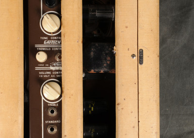 1956 Gretsch Amp Electromatic (9)