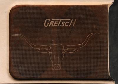1957 Gretsch Amp Electromatic (3)