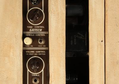 1957 Gretsch Amp Electromatic (7)