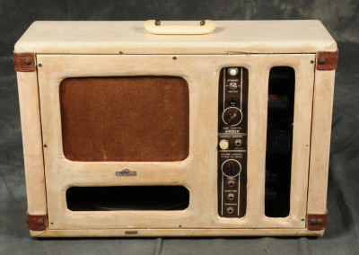 1957 Gretsch Amp Electromatic (8)