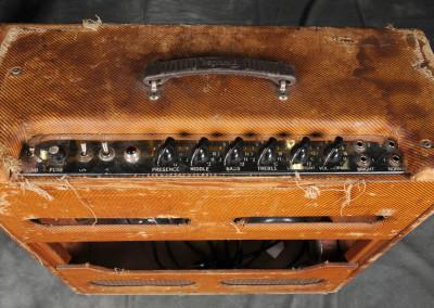 1959 Fender Bassman Amps (11)