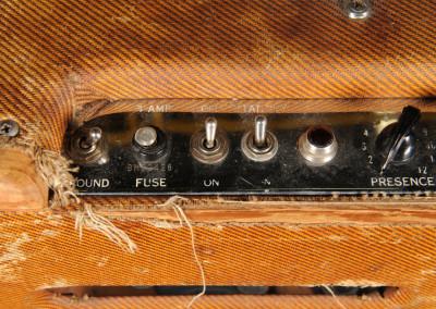 1959 Fender Bassman Amps (12)