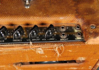 1959 Fender Bassman Amps (13)