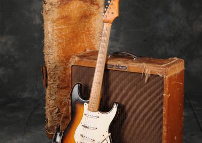 1959 Fender Bassman Amps (14)