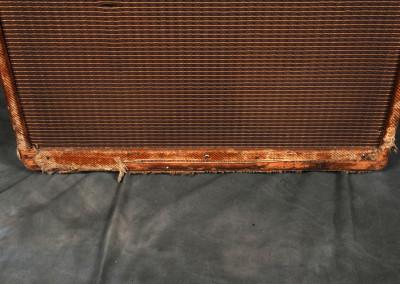 1959 Fender Bassman Amps (3)