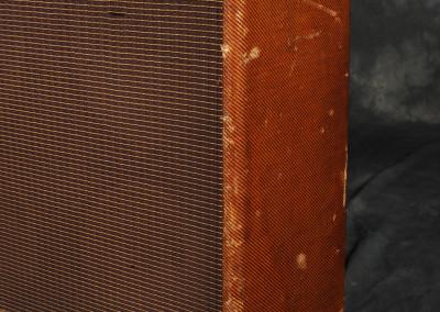 1959 Fender Bassman Amps (4)
