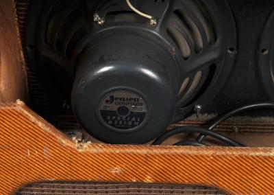 1959 Fender Bassman Amps (8)