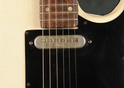 1962 Hofner 164 White (3)