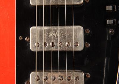 1962 Hofner 173 3pk red (5)