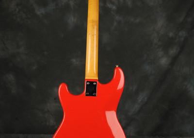 1962 Hofner 173 3pk red (7)